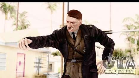 Adolf H. für GTA San Andreas