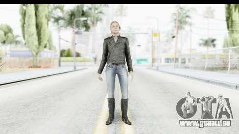 Alan Wake Alice 2009 für GTA San Andreas zweiten Screenshot
