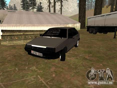 2109 Klassiker für GTA San Andreas