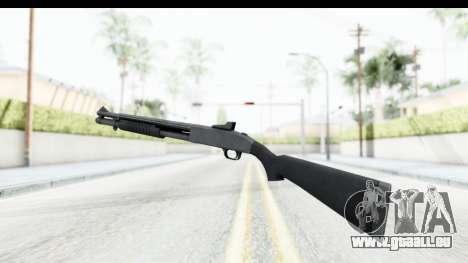 Mossberg 590 für GTA San Andreas zweiten Screenshot