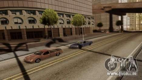 rus_racer ENB v1.0 für GTA San Andreas achten Screenshot