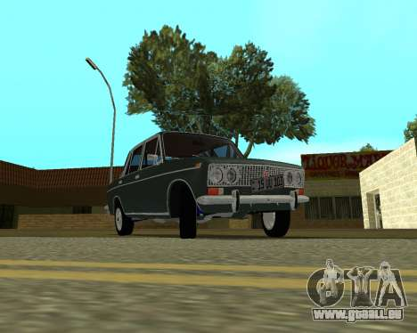 VAZ 2103 arménien pour GTA San Andreas