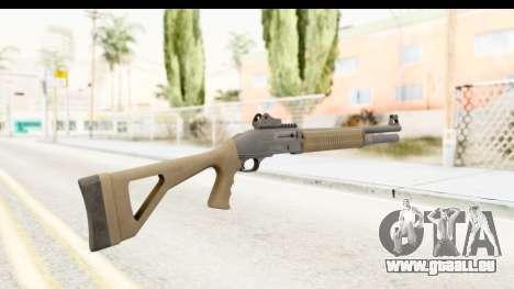 Mossberg 930 SPX für GTA San Andreas zweiten Screenshot