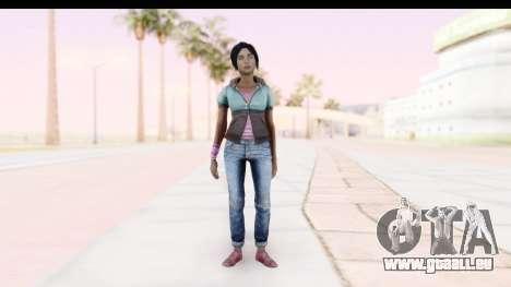 Far Cry 4 - Bhadra pour GTA San Andreas deuxième écran