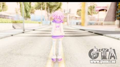 Neptune VII pour GTA San Andreas troisième écran