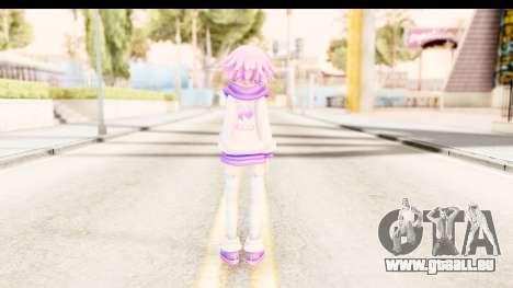 Neptune VII für GTA San Andreas dritten Screenshot