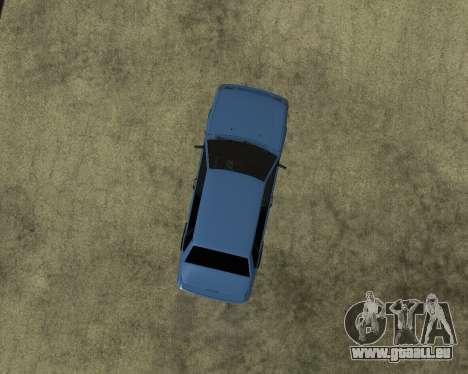 VAZ 21015 ARMENIAN für GTA San Andreas linke Ansicht