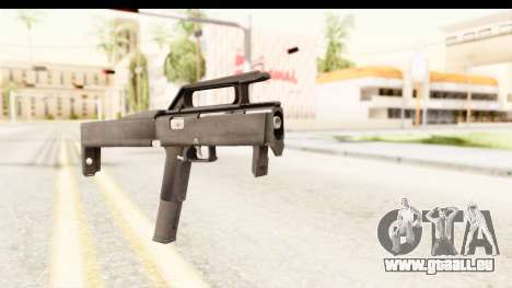 FMG-9 pour GTA San Andreas
