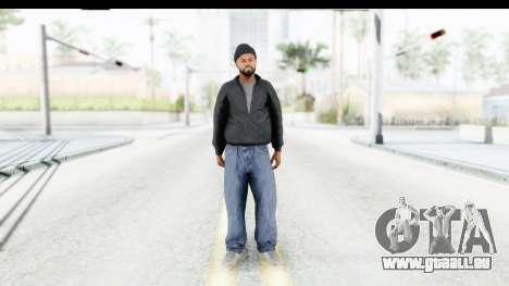 GTA 5 Drug Dealer für GTA San Andreas zweiten Screenshot