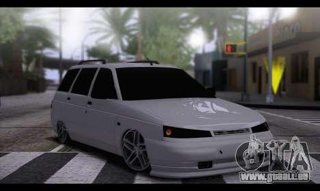 VAZ 2111 BPAN pour GTA San Andreas