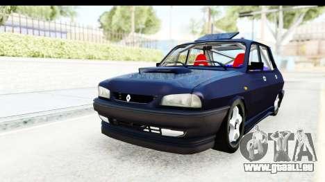 Dacia 1310 Berlina Tunata v2 pour GTA San Andreas