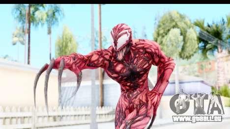 Marvel: Ultimate Alliance 2 - Carnage für GTA San Andreas