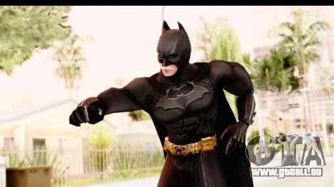 Batman Begins für GTA San Andreas