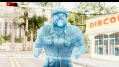 ArmyMen: Serge Heroes 2 - Man v4