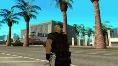 Formateur SWAT