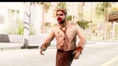 Left 4 Dead 2 - Zombie Pilot