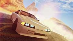 Elegy Drophead pour GTA San Andreas