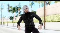 GTA 5 Ill Gotten-Gains DLC Female Skin