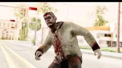 Left 4 Dead 2 - Zombie Rural