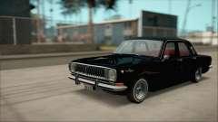 GAZ Nobles 24 pour GTA San Andreas