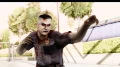 Left 4 Dead 2 - Zombie Policeman