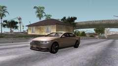 GTA 5 Ubermacht Oracle II