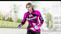 GTA 5 Online Cunning Stunts Skin 3