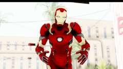 Marvel Heroes - Ironman Mk46