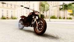GTA 5 Western Cliffhanger Custom v2