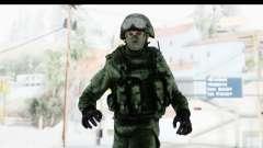 Global Warfare Russia