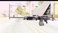 M240 FSK No Attachments