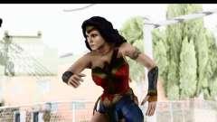 Injustice God Among Us - Wonder Woman BVS für GTA San Andreas