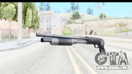 Sawnoff pour GTA San Andreas