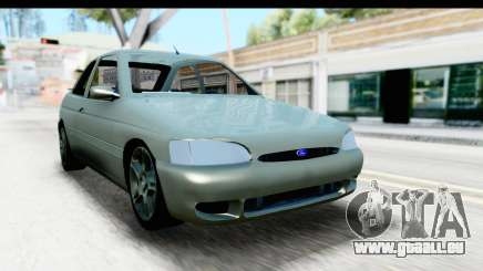Ford Escort RS Cosworth 2016 für GTA San Andreas