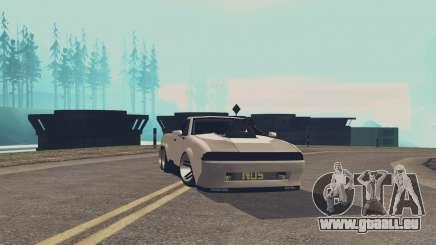 Elegy Ibragim pour GTA San Andreas