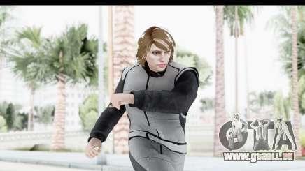 GTA 5 Online Cunning Stunts Skin 1 pour GTA San Andreas