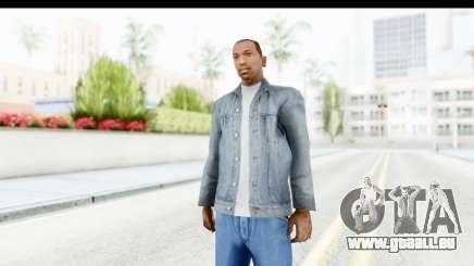 PABLO Denim Jacket für GTA San Andreas