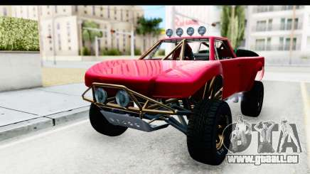 GTA 5 Trophy Truck SA Lights pour GTA San Andreas