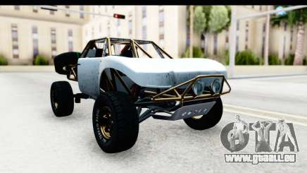 GTA 5 Trophy Truck SA Lights PJ pour GTA San Andreas
