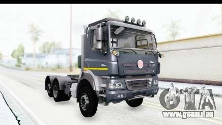 Tatra Phoenix 6x2 Agro Truck v1.0 für GTA San Andreas