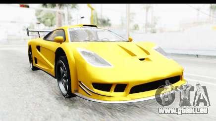 GTA 5 Progen Tyrus IVF für GTA San Andreas