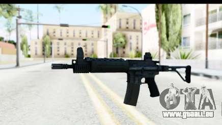 LR-300 pour GTA San Andreas
