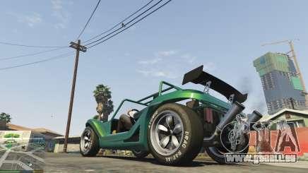 Slicks Reifen für GTA 5