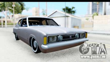 Ford Taunus Coupe für GTA San Andreas
