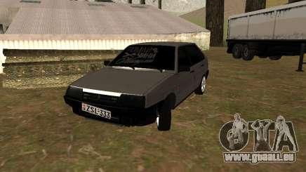 2109 Classiques pour GTA San Andreas