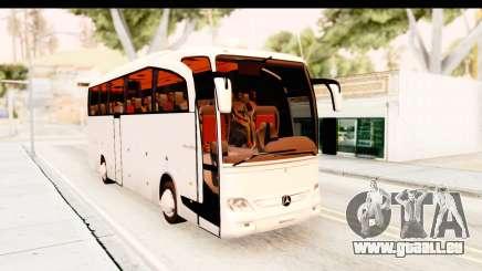 Mercedes-Benz Travego pour GTA San Andreas