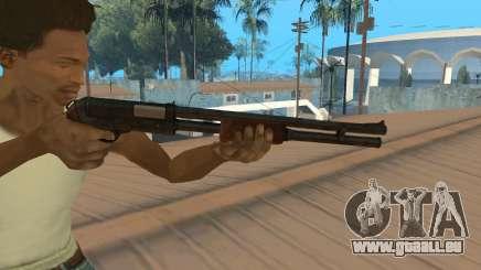 TOZ-194 von Aufständen für GTA San Andreas