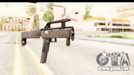 FMG-9 pour GTA San Andreas