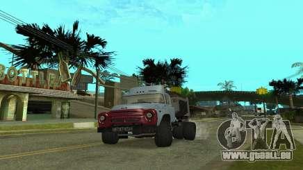 ZIL-130 Armenien für GTA San Andreas