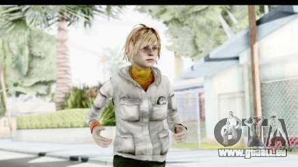 Silent Hill Downpour - Heather pour GTA San Andreas